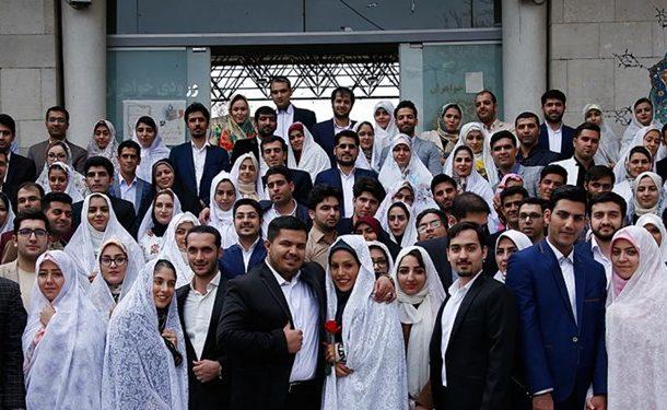 ۹۴درصد ازدواجهای دانشجویی پایدار است