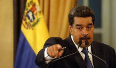 آمریکا ۵ میلیارد دلار از ونزوئلا دزدید