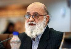 ميزان همکاري دولت با شوراي چهارم و پنجم شهر تهران
