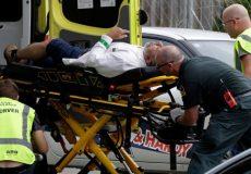 عملکرد سؤالبرانگيز پليس نيوزيلند در حادثه قتل عام مسلمانان
