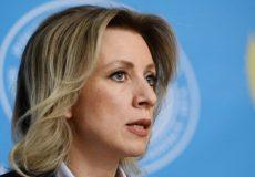 روسیه: واشنگتن از کشاندن ونزوئلا به جنگ داخلی خودداری کند