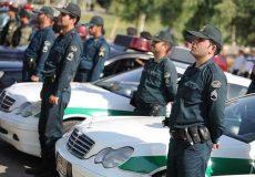 آمادهباش و تمهیدات پلیس برای چهارشنبهسوری