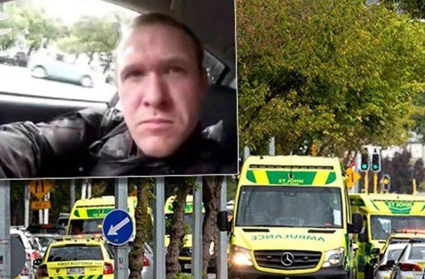 رویترز: عامل حادثه نیوزیلند به اسرائیل رفته بود