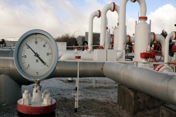 ایران از بازار گاز اروپا جا ماند