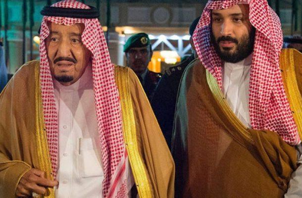 استمرار توطئههاي آلسعود در بغداد