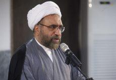 حجت الاسلام مروي به توليت آستان قدس رضوي منصوب شد