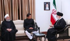 روابط ايران و پاکستان بر خلاف ميل دشمنان بايد تقويت شود