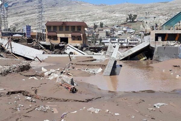 پرداخت تسهیلات ۸۰میلیونی به سیلزدگان