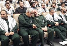 برگزاری همایش بزرگ «من هم یک سپاهی ام» در دانشگاه آزاد اسلامی