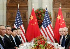 چین به دنبال پیروزی در جنگ تجاری با آمریکا است