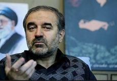 انبارلویی: تعجبم میکنم؛ آقای ظریف به چه دلیل دوباره مذاکره کرده