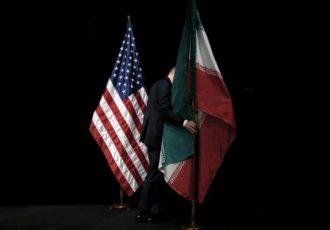 رد و بدل شدن پیام میان ایران و آمریکا
