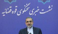 حسین هدایتی به ۲۰ سال زندان محکوم شد
