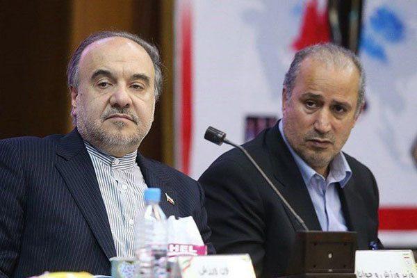 آخرین وضعیت انتخاب سرمربی تیم ملی فوتبال از زبان وزیر ورزش