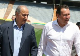 ویلموتس رسما سرمربی تیم ملی فوتبال ایران شد