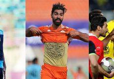 سه ستاره لیگ برتری در لیست خرید استقلال