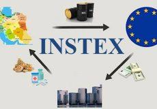 اهداف و آمال واهي با سازوکار INSTEX