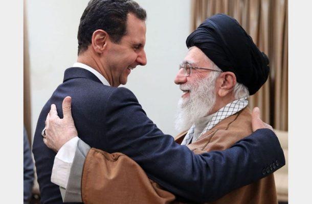 حمايت از سوريه را حمايت از مقاومت ميدانيم و به آن افتخار ميکنيم