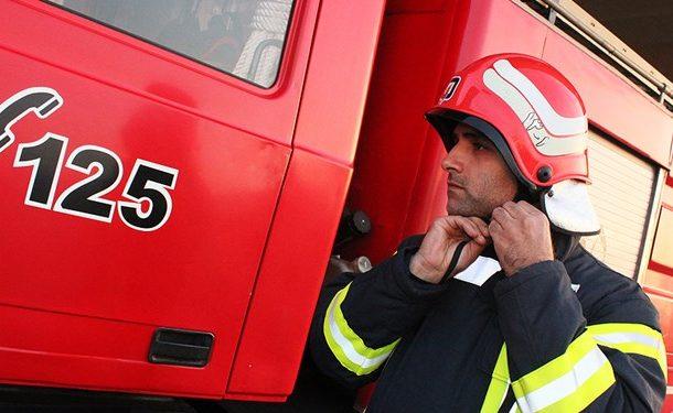 آمادهباش ۵ هزار آتشنشان برای چهارشنبه آخر سال