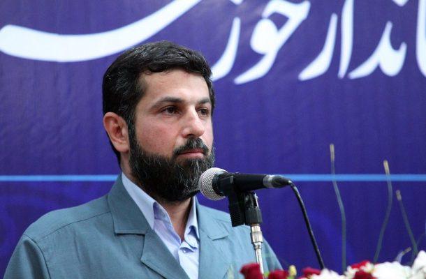 حالت فوق العاده در خوزستان اعلام شد