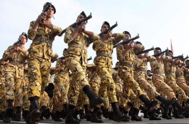 فروش سربازي براي مشمولان غايب مانند سال گذشته است