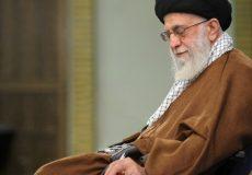 رهبر انقلاب درگذشت والده دادستان کل کشور را تسلیت گفتند