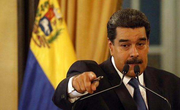 هشدار مادورو به آمریکا: برای نبرد آمادگی داریم