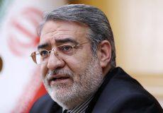 تشکیل ستاد مدیریت بحران در وزارت کشور