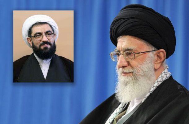 حجتالاسلام شعبانی موثقی نماینده ولیفقیه در همدان شد