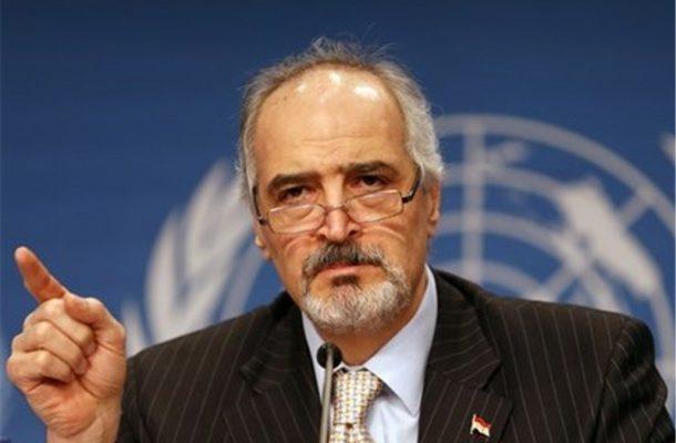 سوریه: روابط با تهران و مسکو در سطح عالی است
