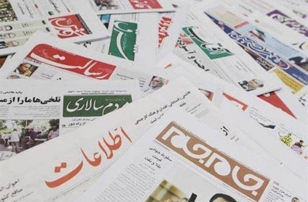 روزنامهها ارز دولتی دریافت نکنند، میمیرند
