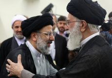 حجّتالاسلام والمسلمین «رئیسی» به ریاست قوه قضائیه منصوب شد