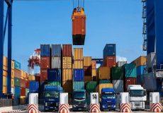 صادرات ۷۰ میلیارد دلاری ایران با وجود تحریم