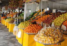 سود میوه شب عید در جیب دلالان
