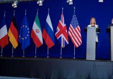 شروط سه گانه اروپا برای همکاری با ایران