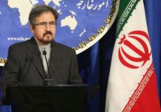 ایران در حوزه مسائل داخلی و خارجی خود از کسی اجازه نمی گیرد