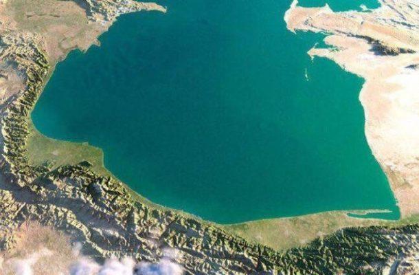 انتقال آب دریای خزر به سمنان تصویب شد