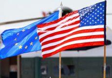 سکوت عامدانه اروپا در مقابل کاخسفید