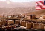 پایگاههای نظامی تروریستهای آمریکایی در منطقه