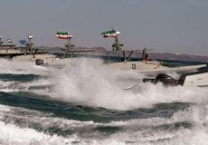 ايران حافظ امنيت خليج فارس است