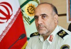 دستگیری ۴دروغپرداز سیل در تهران