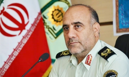 رئیس پلیس تهران: مجرمان جریتر و وقیحتر شدند