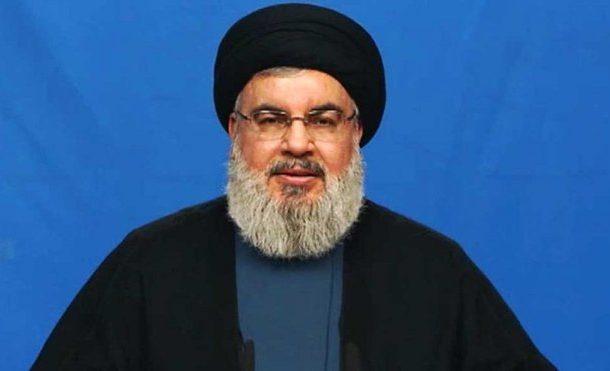 سید حسن نصرالله: اگر تمامی جهان با اسرائیل سازش کنند ما این رژیم را به رسمیت نخواهیم شناخت