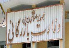 بررسي استدلالهاي تشکيل وزارت بازرگاني