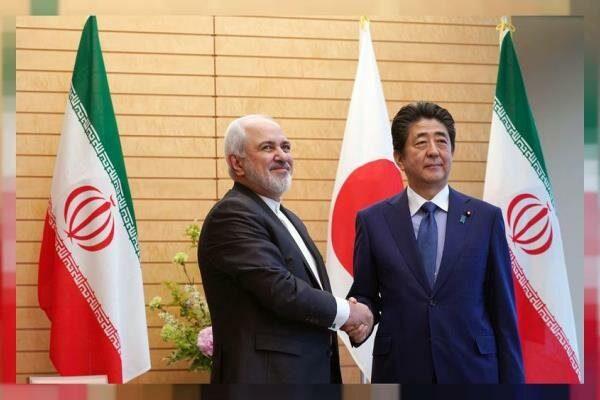 آبه برای دیدار با رهبران ایران اواسط ژوئن به ایران میآید