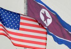 کره شمالی: آمریکا دزد است