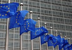 چهره اروپا مخدوش شده است