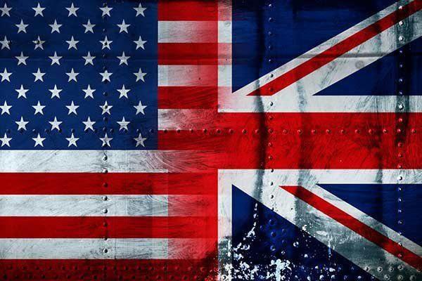 اختلاف میان آمریکا و انگلیس در مورد ایران