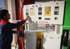 واگذاری تصمیم سهمیهبندی بنزین به سران قوا