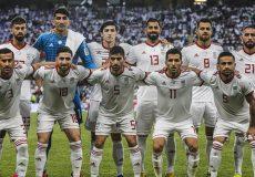 اعلام اسامی ۲۳ بازیکن تیم ملی فوتبال